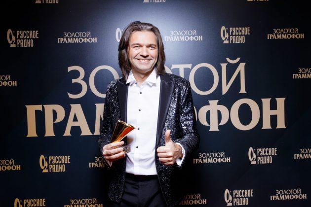 """Дмитрий Маликов (""""Все будет"""")"""