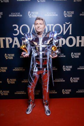 Николай Басков («Караоке» и «Сердце на сердце»)