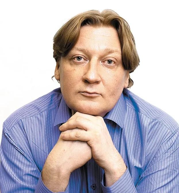 Олег Перанов