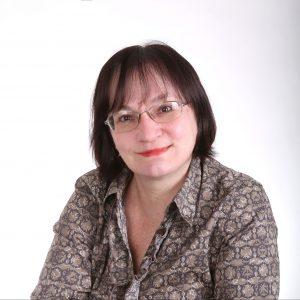 Ирина Шкарникова