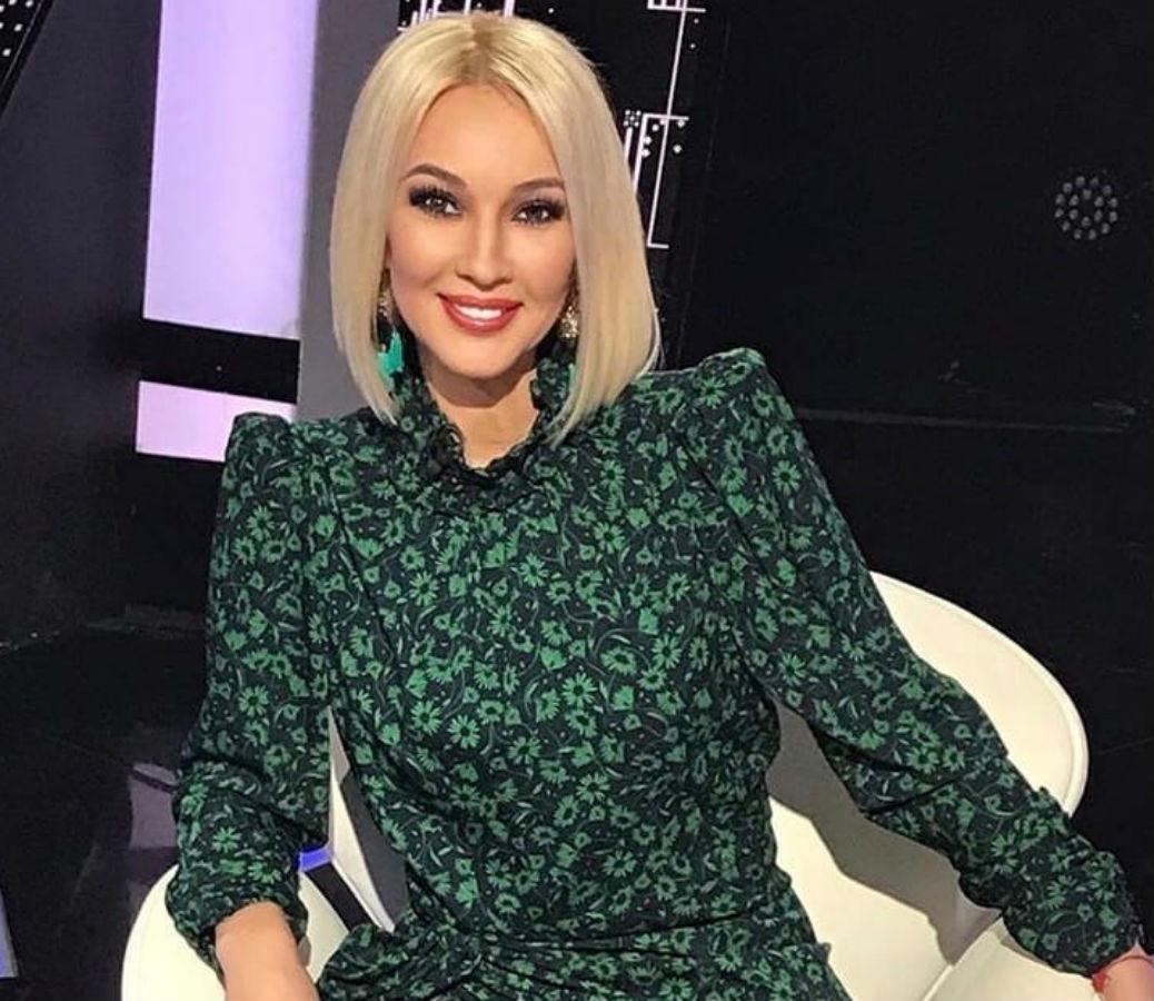 Кудрявцевой дали первое место в топе знаменитых женщин-алкоголичек