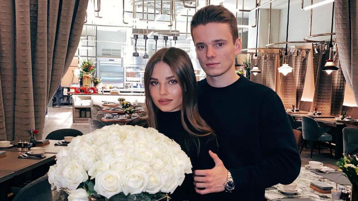 Младший сын Валерии женится