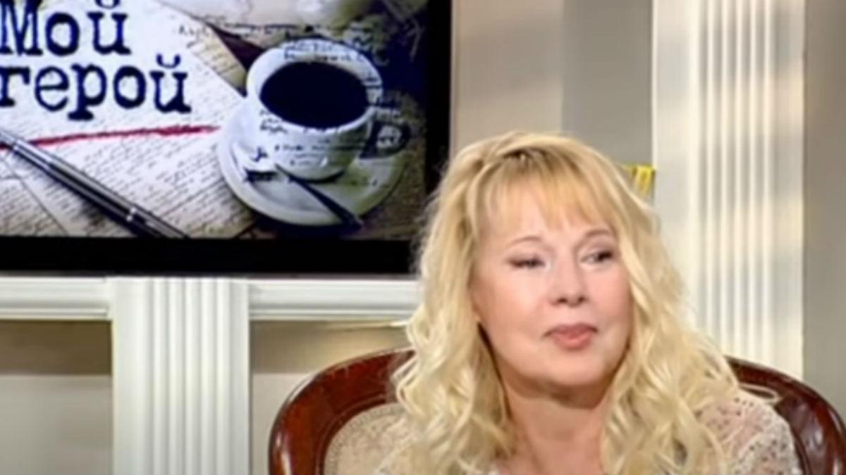 СМИ: Елена Кондулайнен попала в реанимацию с подозрением на инсульт