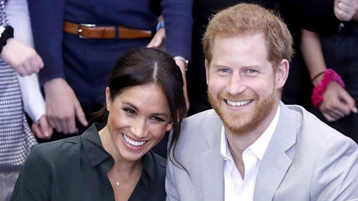"""""""Уже вернулся бы, если бы не COVID"""": принц Гарри заявил, что скучает по родине"""