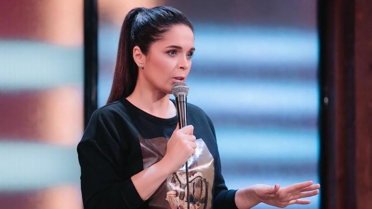 «Я была на дне»: звезда Stand Up рассказала, как борется с биполярным расстройством