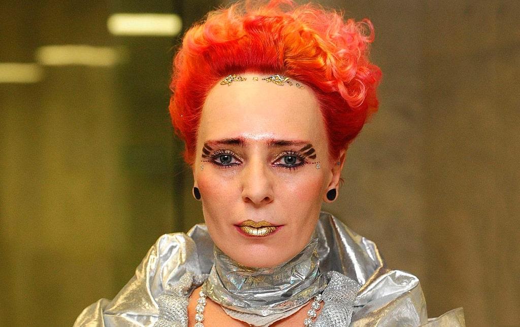Жанна Агузарова выпустила первый за 30 лет альбом