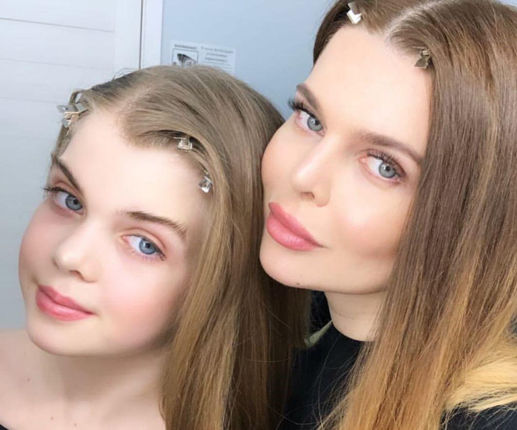 """""""Она жива"""": нашлась пропавшая два дня назад 12-летняя дочь московского дизайнера"""