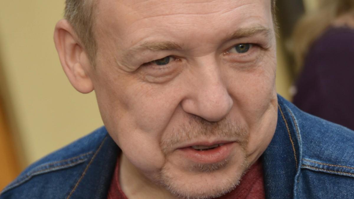 """""""Теперь жру мало"""": Александр Семчев сбросил 100 кг и признался в булимии"""
