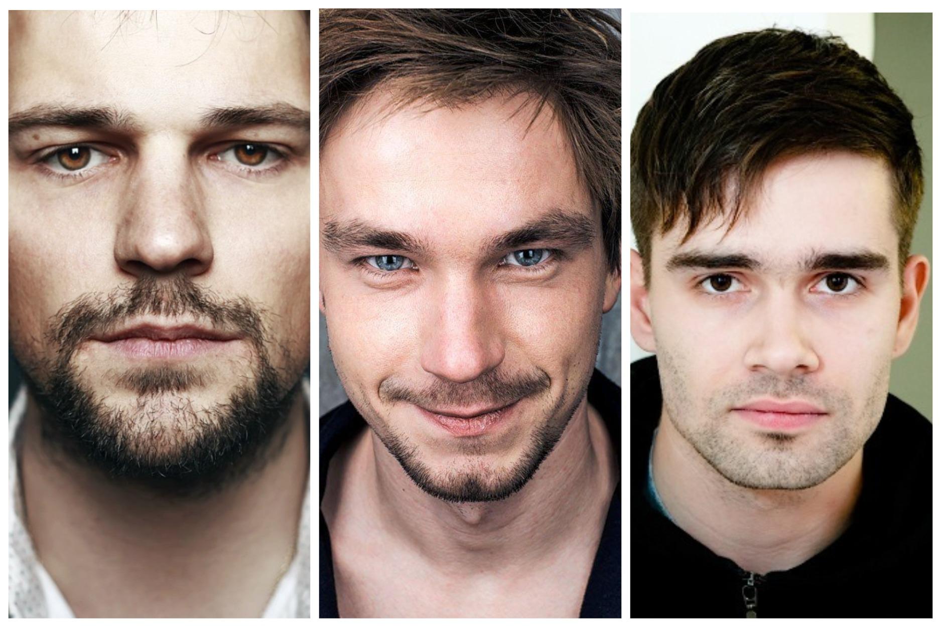 А Петров-то второй! Кто возглавил рейтинг российских актёров