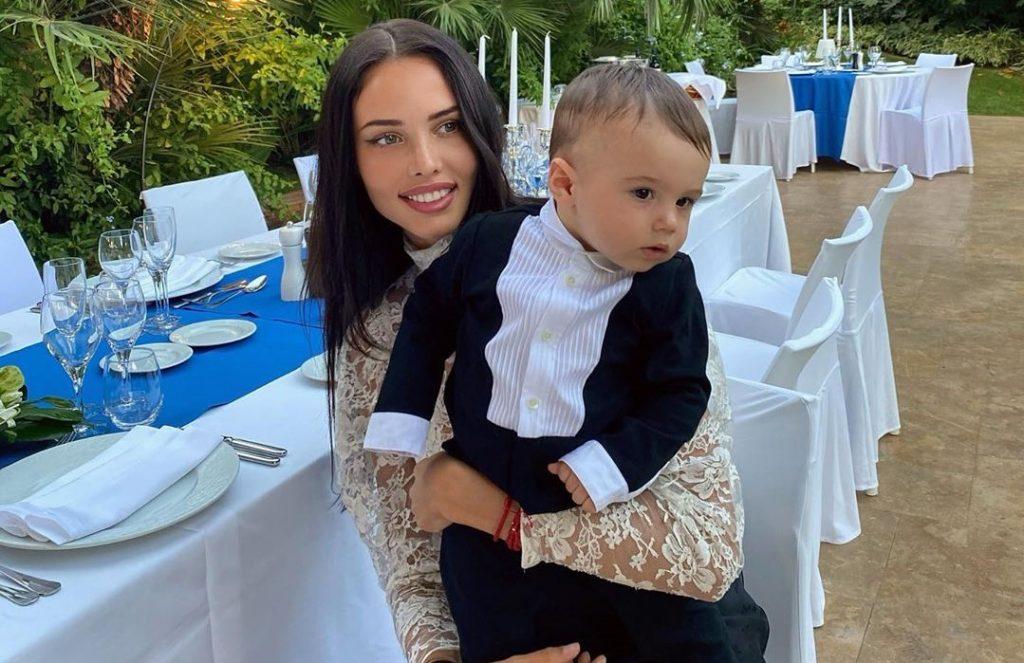 Названа виновница расставания Тимати с Анастасией Решетовой