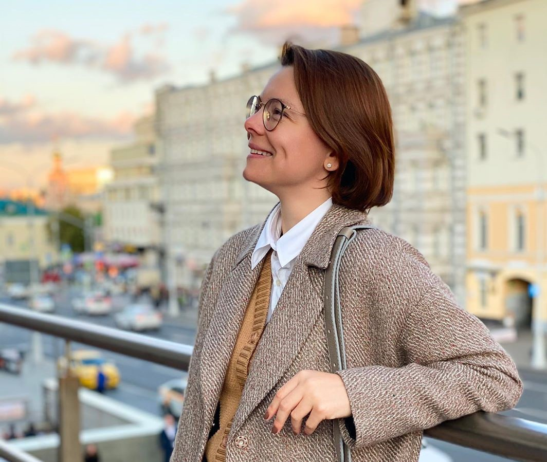 Молодую жену Петросяна обвинили в меркантильности, и она ответила злопыхателям
